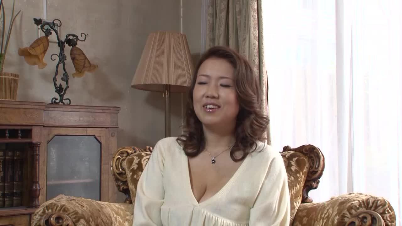【松原志穂/四十路/初撮りドキュメント企画】素人のおばさんがアダルトビデオに出演するAVデビュー作品